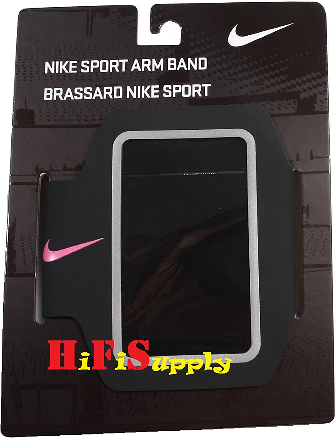 Nike Sport Running Armband for iPhone 4 and 4S