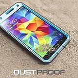 Galaxy S5 Case, SUPCASE [Heavy Duty] [Unicorn