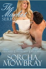 The Market Series Kindle Edition