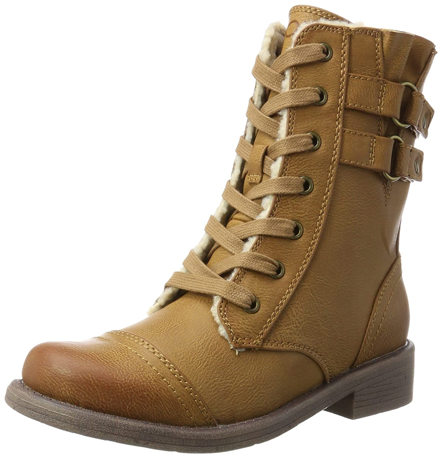 Roxy (Tan) Femme Dominguez, Dominguez, Bottes Femme Marron (Tan) 7a2a7c7 - reprogrammed.space