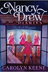 The Red Slippers (Nancy Drew Diaries Book 11) Kindle Edition