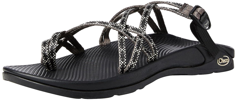 Chaco Women's Zong X Ecotread Athletic Sandal B072N245MR 7 B(M) US|Fizz Black