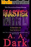 MasterMind: (An Anna Monroe and Never Far crossover) (The Anna Monroe Chronicles Book 2)