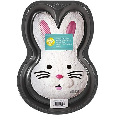 Wilton Nonstick Bunny Pan