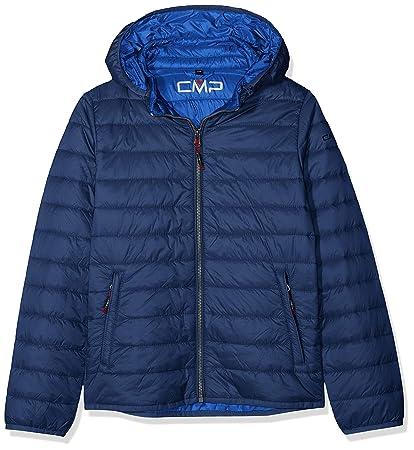 CMP Feel Warm Flat Giacca Bambina