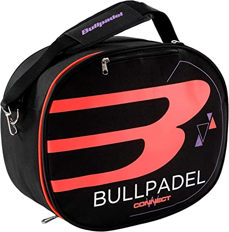 Bullpadel Bolso de pádel BPB 18000 Connect Woman: Amazon.es ...