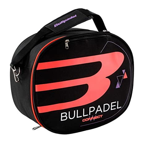 Bolso de pádel Bullpadel BPB 18000 Connect Woman