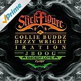Smokin' Love (Remix) [feat. Collie Buddz, Dizzy Wright, Iration & J Boog]