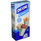 Amazon Price History for:Dixie All Purpose Cups, 5 oz, 100 Count (Pack of 1)