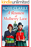 A Reunion at Mulberry Lane: The brand NEW festive instalment in the bestselling Mulberry Lane series for 2020 (The…