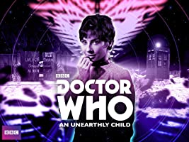 Doctor Who (Classic) An Unearthly Child