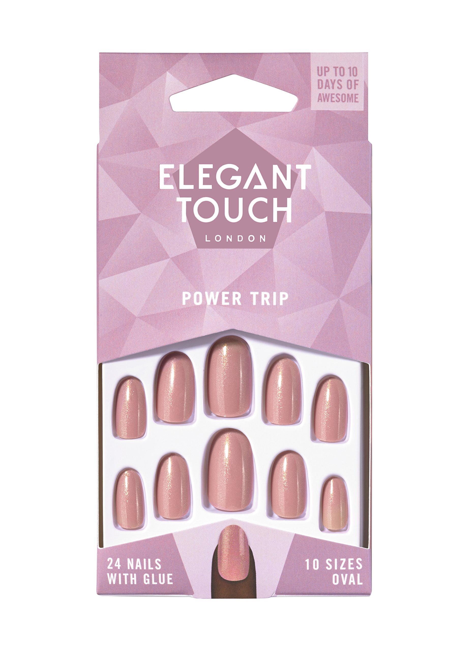 Elegant Touch Nude Collection Mink
