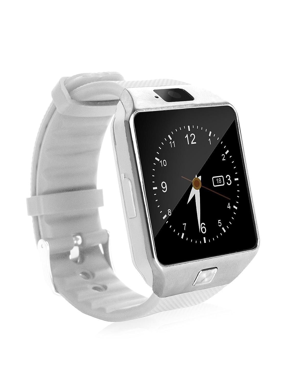 Imperii Electronics TE.03.0097.02-Smartwatch con Tarjeta sim y ...