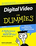Digital Video for Dummies, 4th Edition