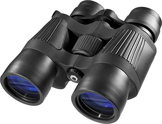 BARSKA CO10686 Colorado 7-21x40 Compact Binoculars for Birding