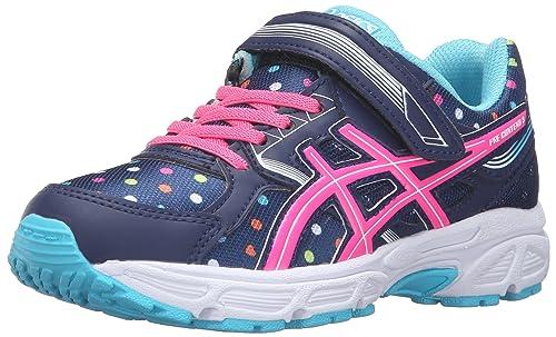Pre-Contend 3 PS Running Shoe Indigo