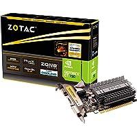ZOTAC GeForce GT 730 Zone Edition 2GB DDR3 PCI HDMI DVI Graphics Card ZT-71113-20L
