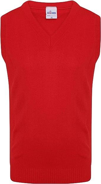 clicktostyle Girls Children Kids School Uniform Polycotton Blue Colour Blouse Long Sleeve Shirt