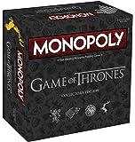Juego de Tronos Monopoly Edición Coleccionista, Ninguna (BGEF63447)