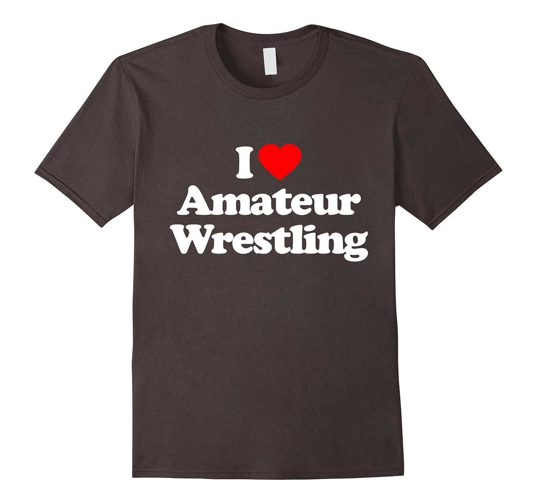 amateur shirt t wrestling