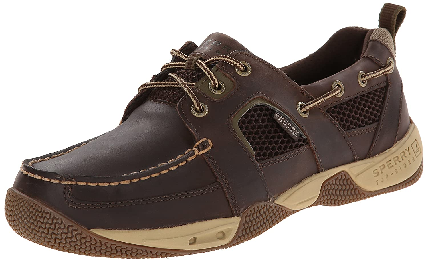Sperry Men's Sea Kite Sport MOC Boat Shoes Sperry Top-Sider