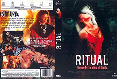 Ritual [DVD]: Amazon.es: Jennifer Grey, Craig Sheffer, Daniel ...