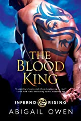 The Blood King (Inferno Rising Book 2) Kindle Edition