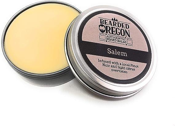 Bearded Oregon Beard Balm - Salem Scent