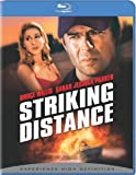 Striking Distance [Blu-ray]