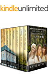 Mail Order Bride Orphans of Albany Complete Series (Mail Order Bride Collection Book 9)