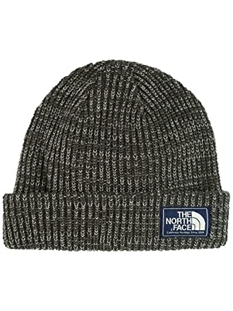 5c8b0d23a0e THE NORTH FACE Unisex s Salty Dog Beanie-Graphite Grey