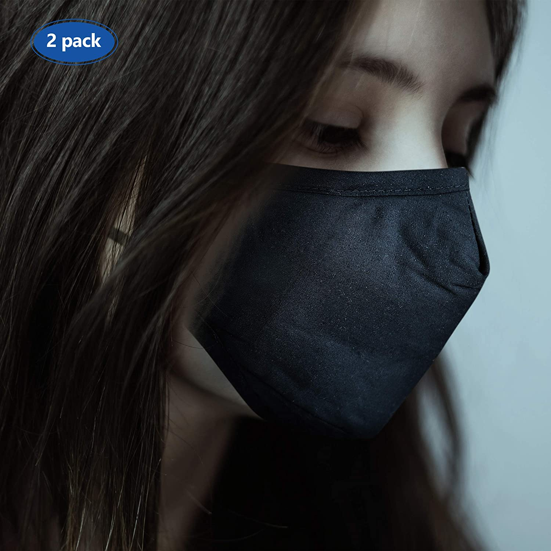respirator mask for illness