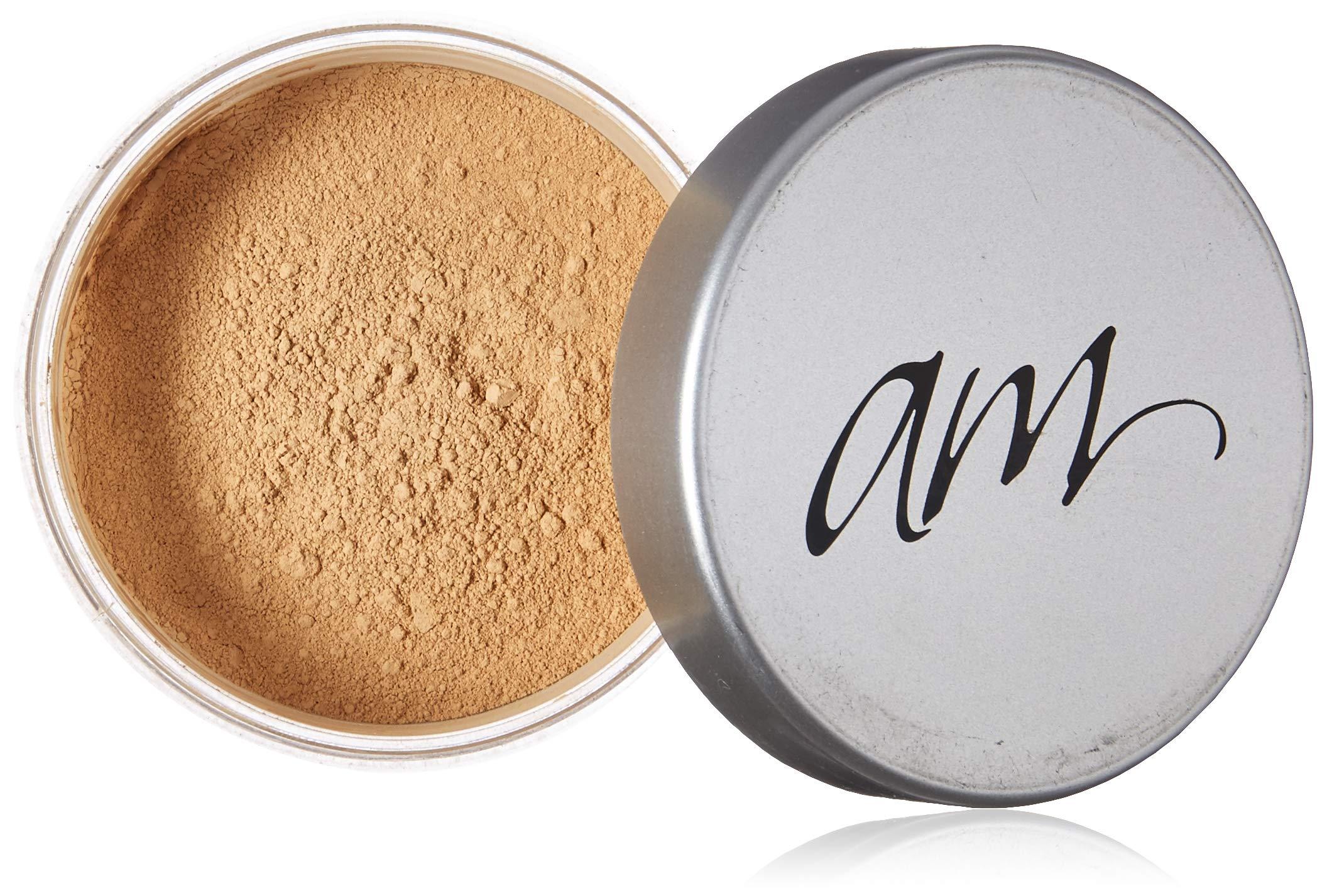Make Up Kast : Amazon advanced mineral makeup liquid foundation creme