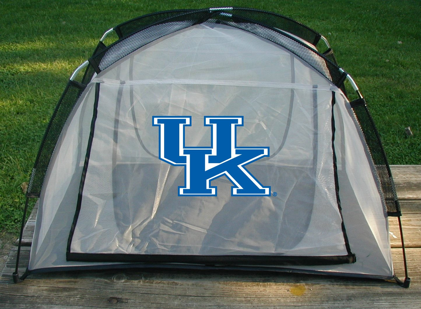 Rivalry RV239-5500 Kentucky Wildcats Food Tent   B00H0BCSH0