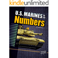 U.S. Marines by the Numbers (Military by the Numbers)