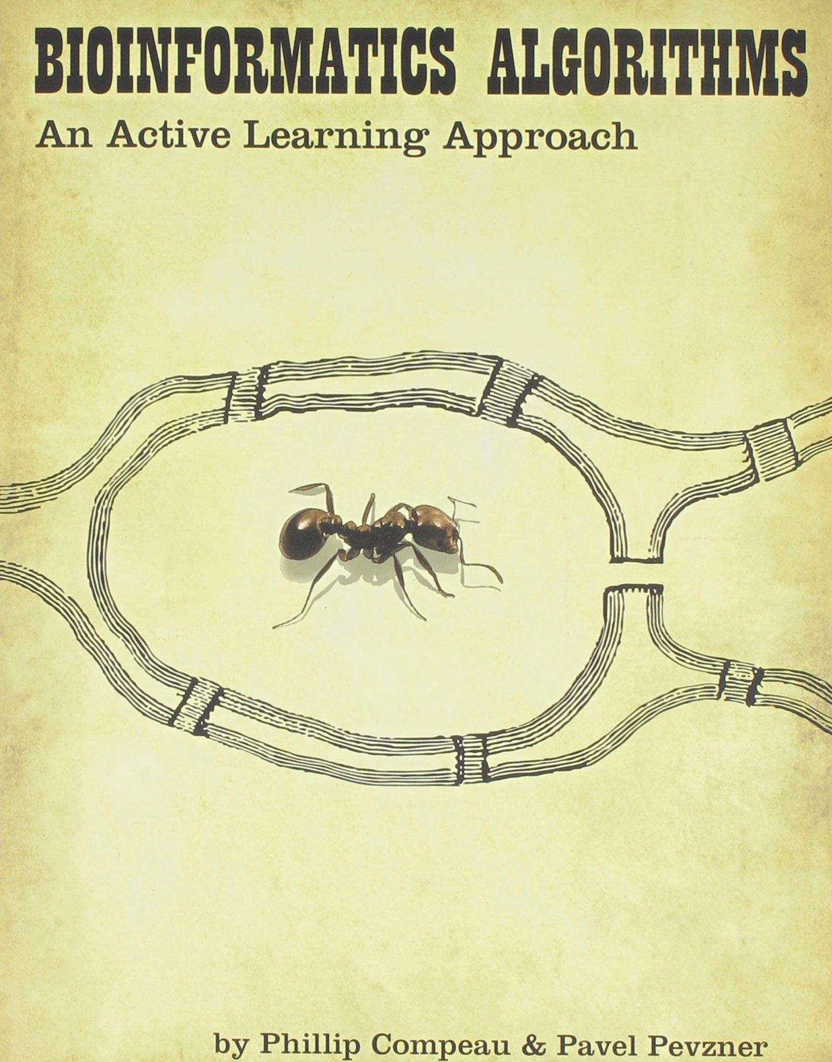Bioinformatics algorithms an active learning approach phillip bioinformatics algorithms an active learning approach phillip compeau 9780990374602 amazon books fandeluxe Images