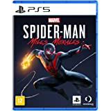Marvel's Spider Man: Miles Morales - PlayStation 5