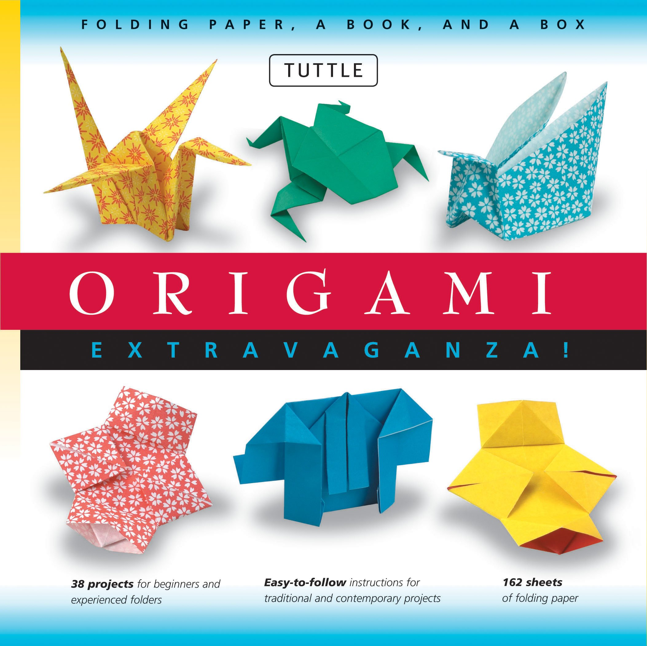 Step By Step Instructions How To Make Origami A Box Stock Vector ... | 2102x2106