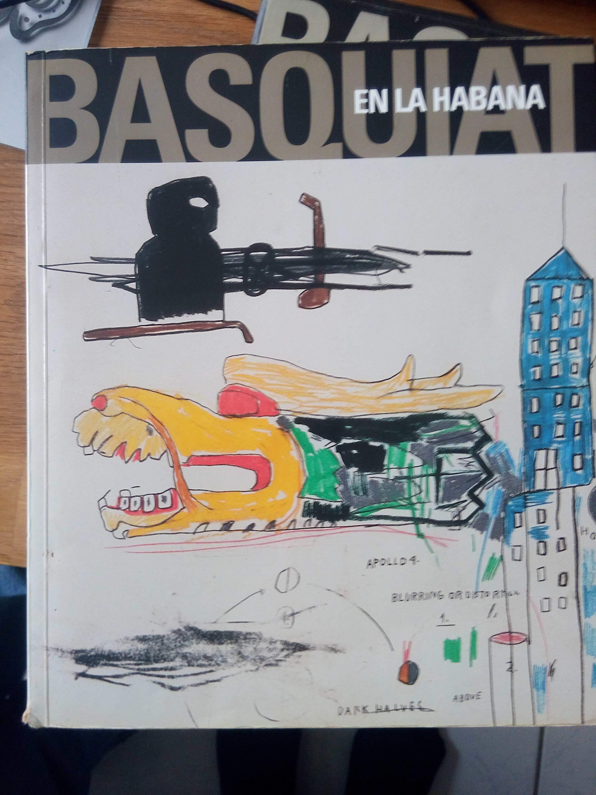 Basquiat en La Habana : Exposición, La Habana, Museo del Ron ...