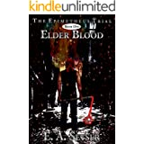 Elder Blood (The Epimetheus Trial Book 1)