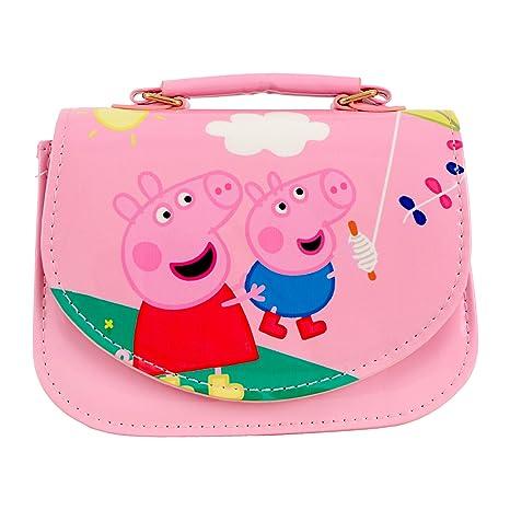 74a497c5da98 Baby Grow Cute Children Clutch Bag Cartoon Crossbody Bag for Kid Girls  Messenger Bag Female Women Shoulder Bags Small Wallet Handbag (D 21)   Amazon.in  ...