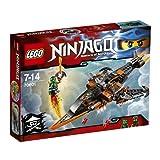 LEGO 70601 Sky shark Action Figure - Multi-Coloured