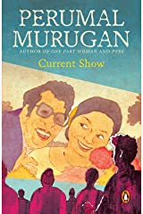 Current Show Kindle Edition