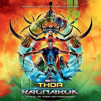 Amazon   Ost: Thor: Ragnarok  ...
