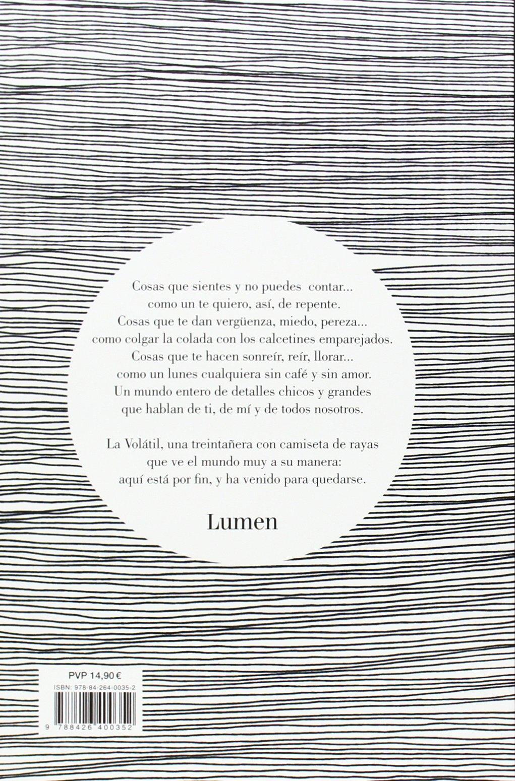Diario de una volátil: AGUSTINA GUERRERO: 9788426400352: Amazon.com: Books