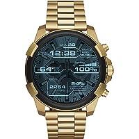 Diesel- Smartwatch, para hombre,  color Oro,DZT2005