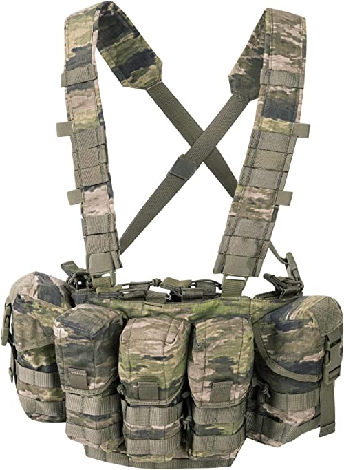 Helikon-Tex Patrol Line Guardian Chest Rig