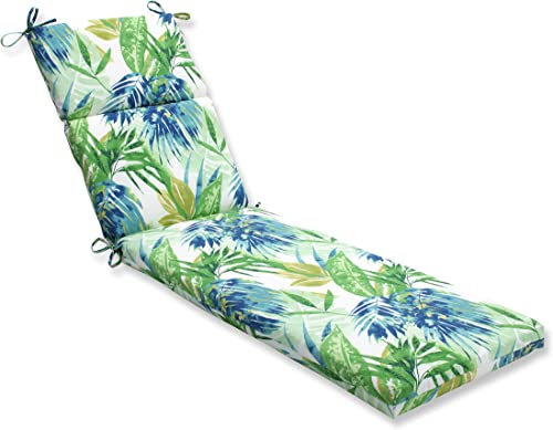 Pillow Perfect Outdoor/Indoor Soleil Chaise Lounge Cushion