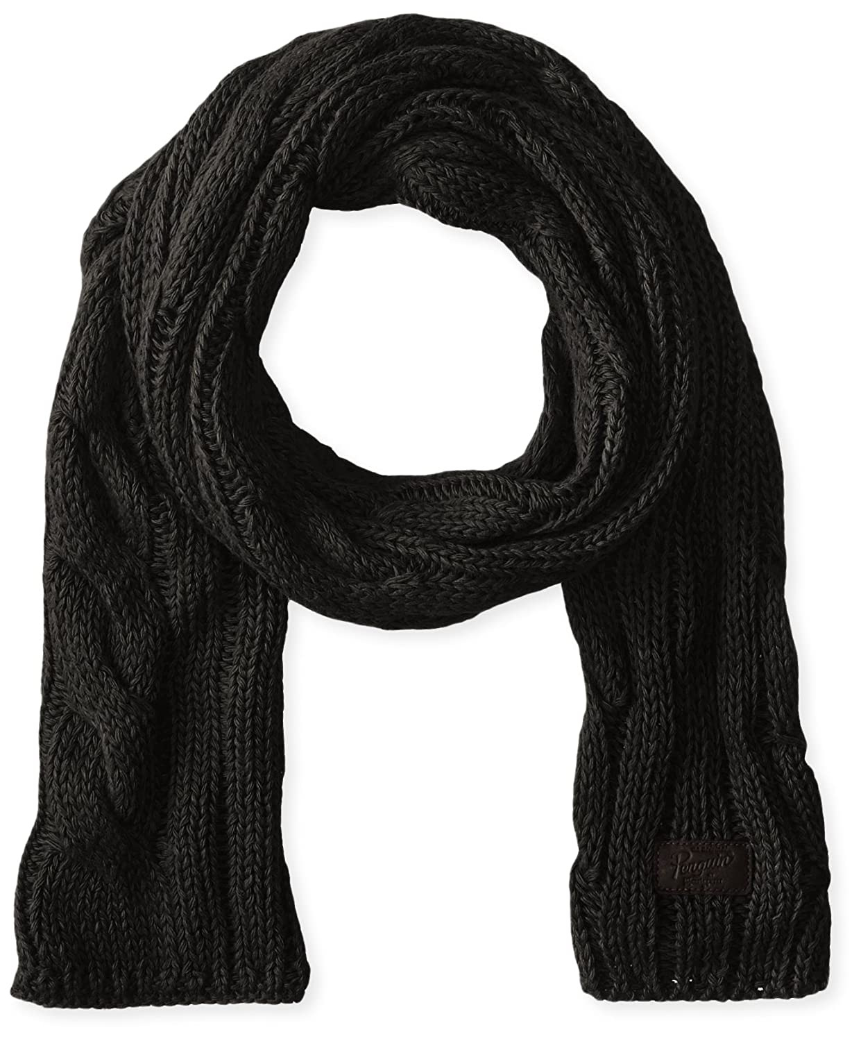 Original Penguin Mens Desmond Scarf
