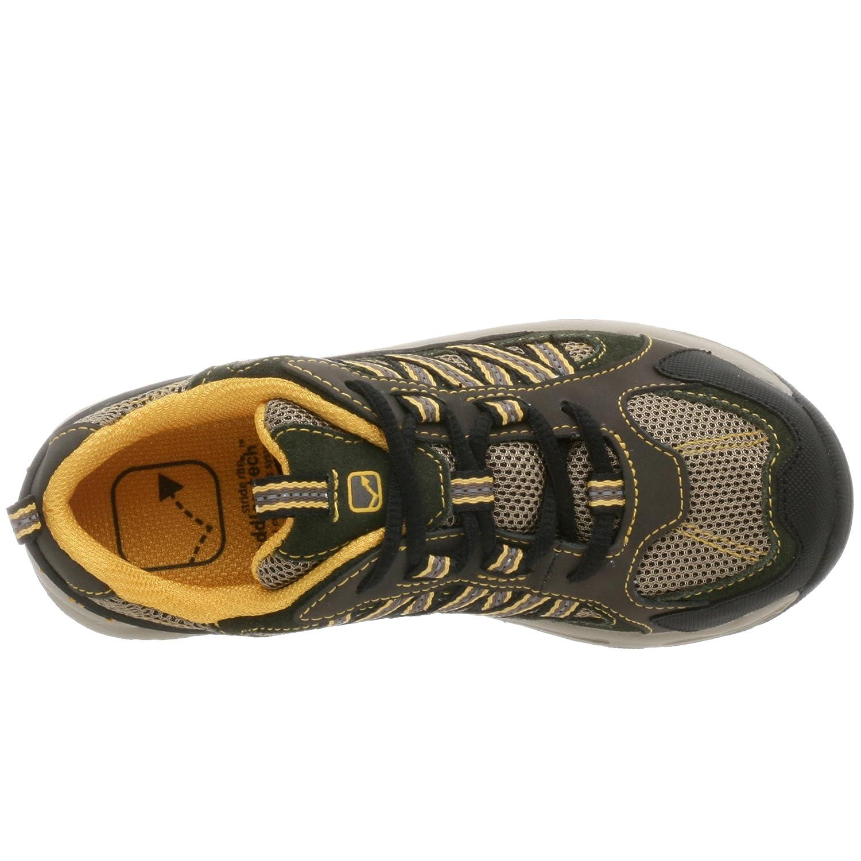 Stride Rite Toddler//Little Kid TT Jetstream Lace Sneaker